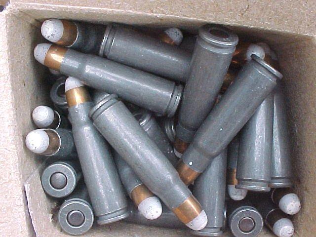 بندقية الاقتحام الآلية (كلاشينكوف) 7.62CzechWhiteTip