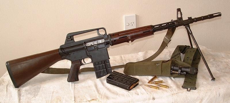 Gun Wankery