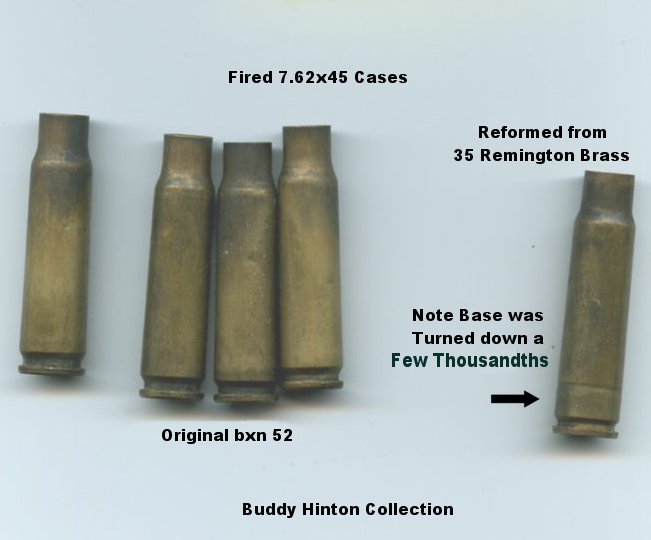 7.63 x 39 surplus ammo