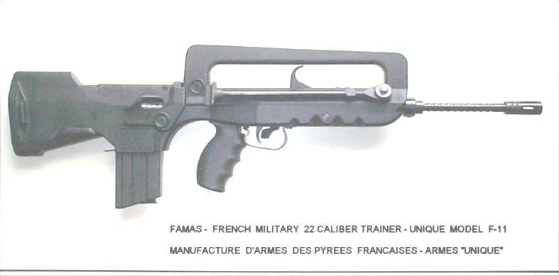 Erlaubte halbautomatische Langwaffen - PULVERDAMPF