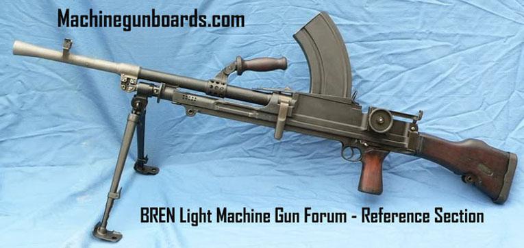 bren machine gun for sale