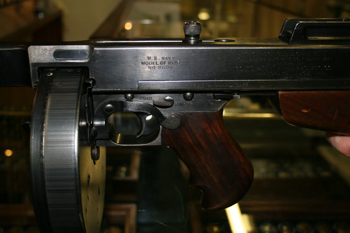 Greater Cincinnati Police Historical Society Museum - Colt ...