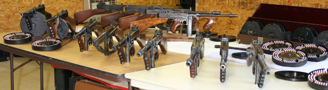 Thompson FAQ: Check Here First - Thompson Submachine Gun ...