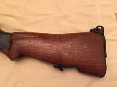 UNISSUED M1918 (upgraded to A2) Winchester sample cabinet BAR