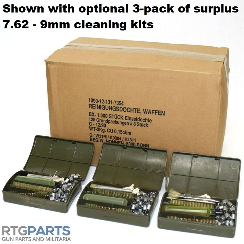 RTG Parts - Sturmgewehr com Forums