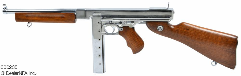 M1, Thompson, Bridgeport, Unique - NFA Market Board ...