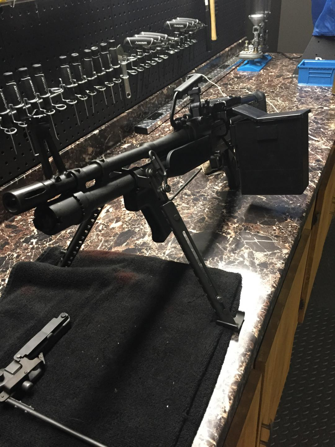 Mohnton (PA) United States  city photo : WTS: M60e3 Assault Boxes Capco Pics Parts and Accessories Market ...