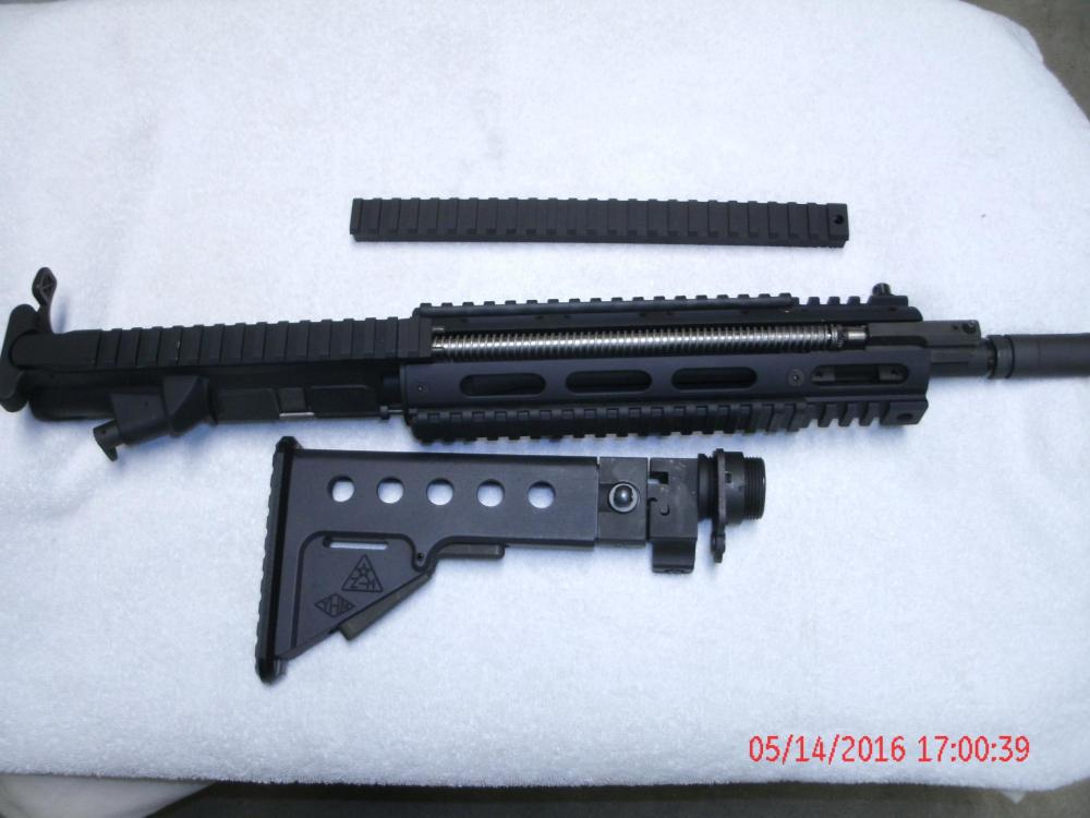 ZM Weapons 11.53 inch Upper.JPG