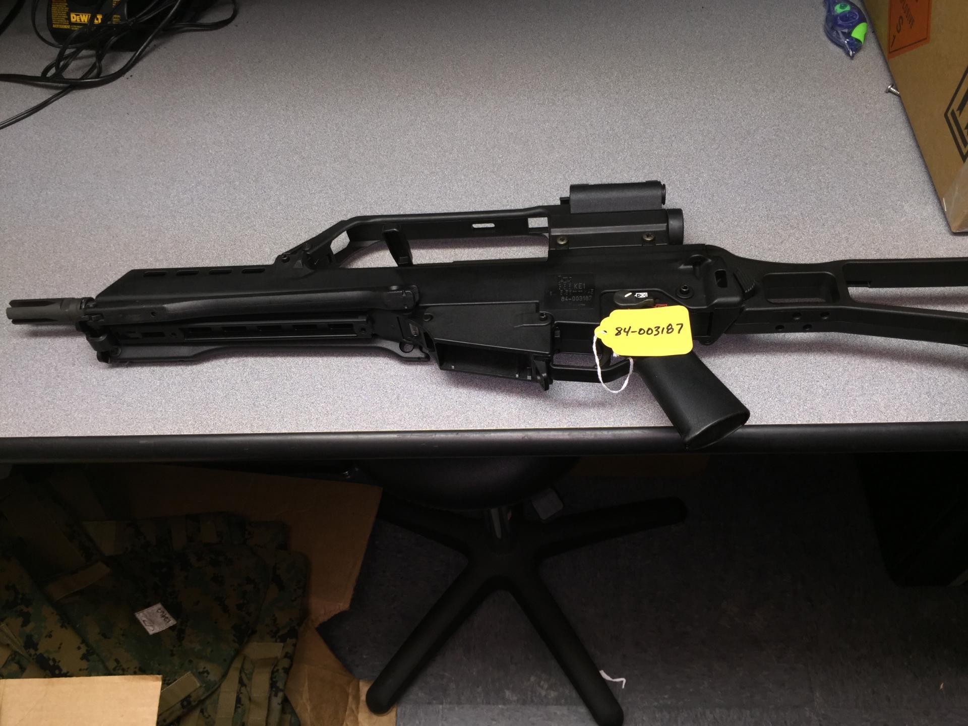 nfa machine guns