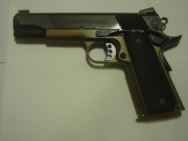 CHRISTENSEN ARMS .45 001.JPG