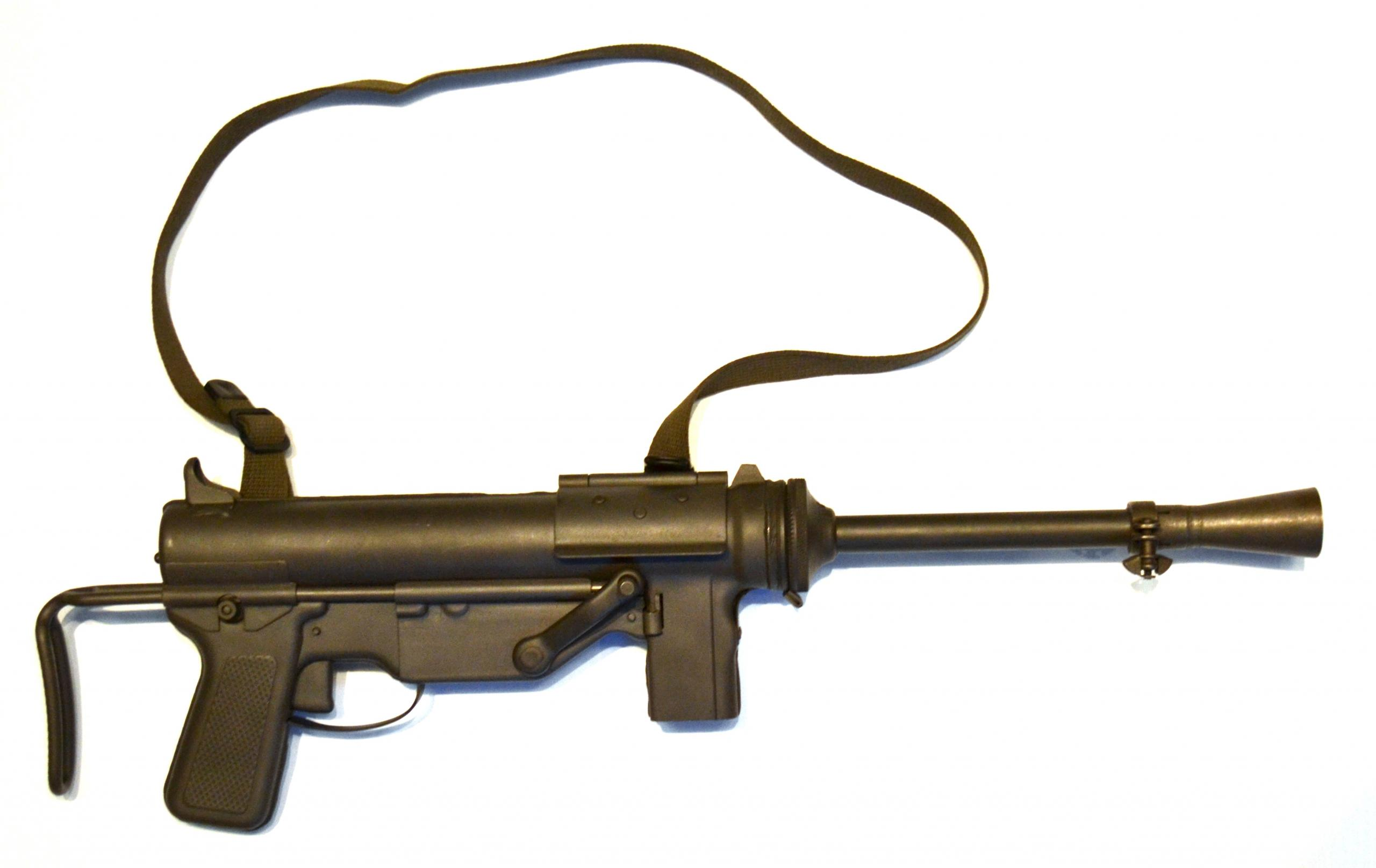 WTS: M3 Grease Gun $5,800 - NFA Market Board - Sturmgewehr com Forums