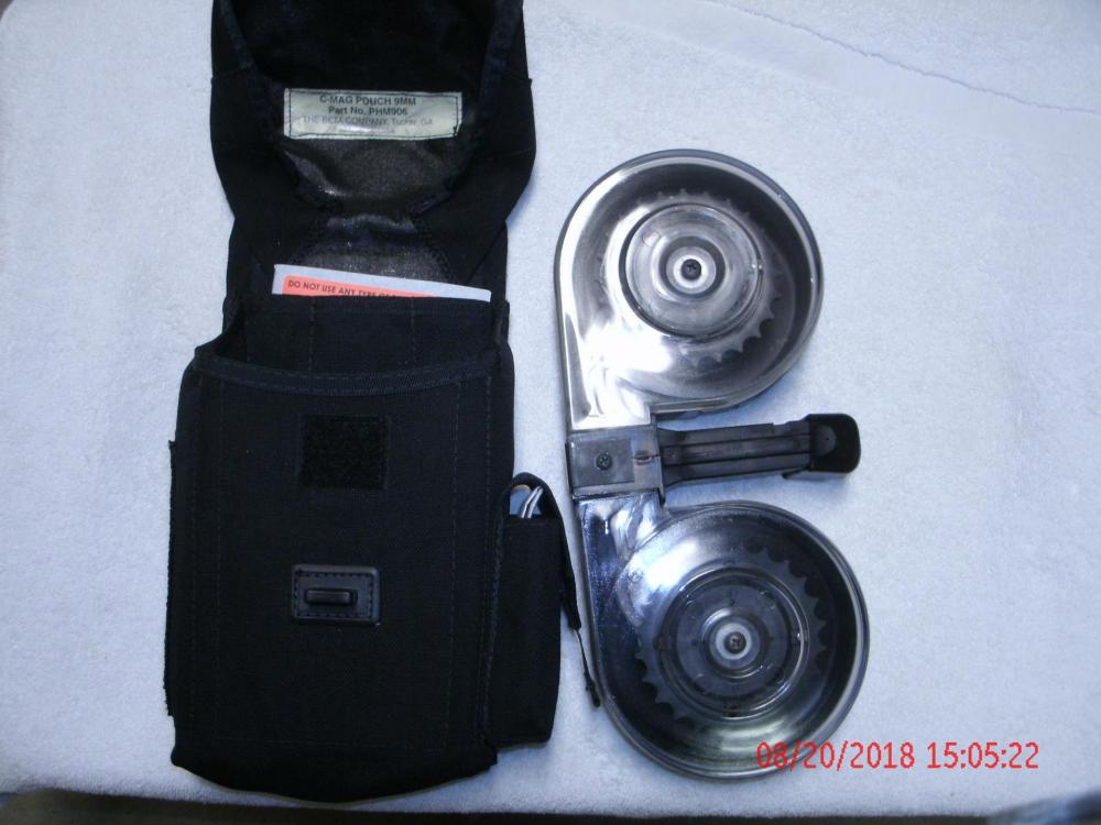 Beta 100rd 9mm Drum with Pack.JPG