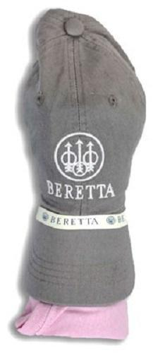 BERETTA WOMEN PINK-GRY COMBO rolled up.jpg