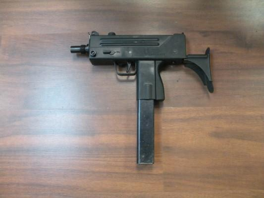WTS MAC 10 machine gun cal  45 Jersey Arms $6995 00 - NFA Market