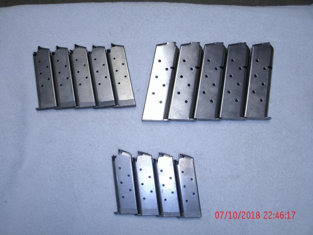 Colt 1911 45 380 mags  2.JPG
