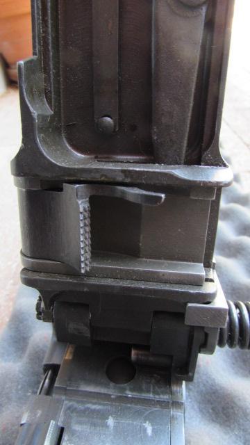 WTS C&R 1919A4 Saginaw Gear - NFA Market Board - Sturmgewehr