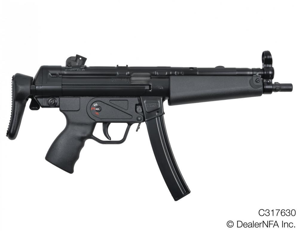C317630_Heckler_Koch_MP5A2 - 001@2x.jpg