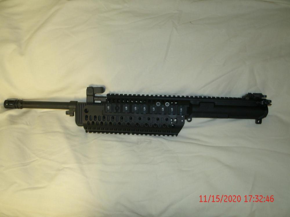 Colt IAR Upper  3.JPG