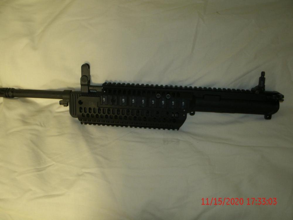 Colt IAR Upper  4.JPG