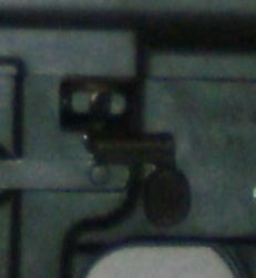 DPMS Tactical Bolt release modified.jpg