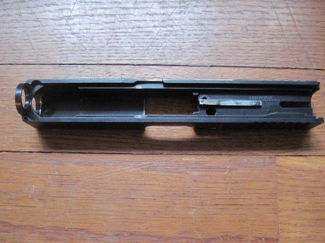 Bottom of G-19 gen4 used Slide  D  03-28-18.JPG