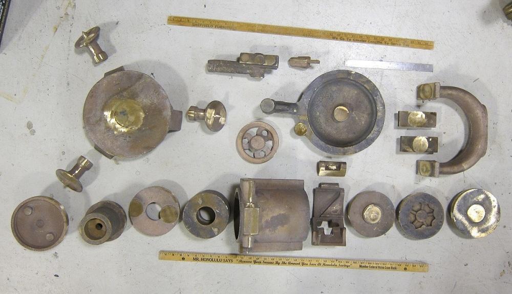 2  1874 Gatling Gun Castings - reverse - e.jpg