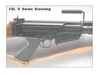 Buddy Hinton FAL Rifle & Accessory Photos