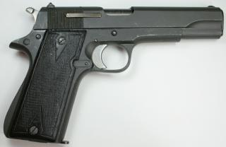 Misc. Foreign Firearms