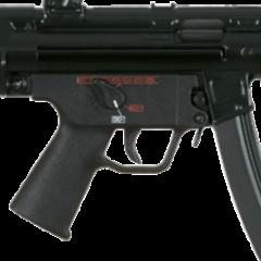 Maschinenpistole MP5